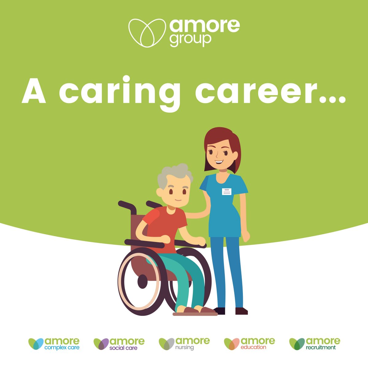 A caring career