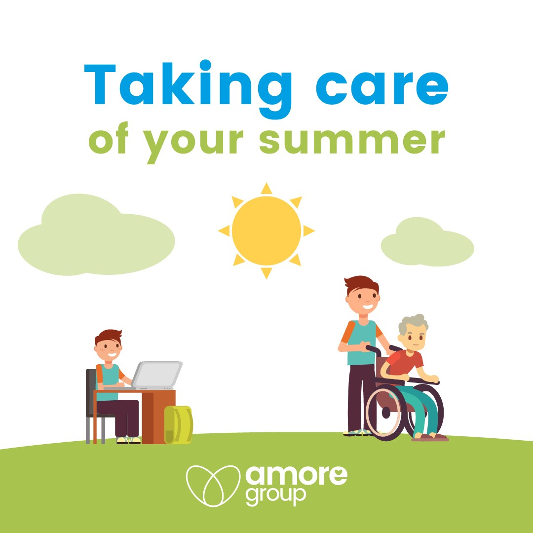 Taking care of your summer