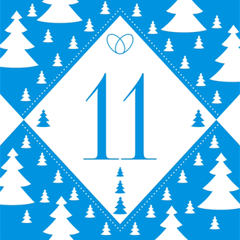 Day #11