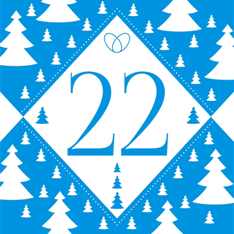 Day #22