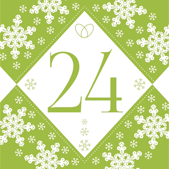 Day #24